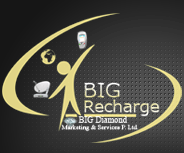 Mobile Topup and Mobile Money Trasnfer Services by Big RechargeBig